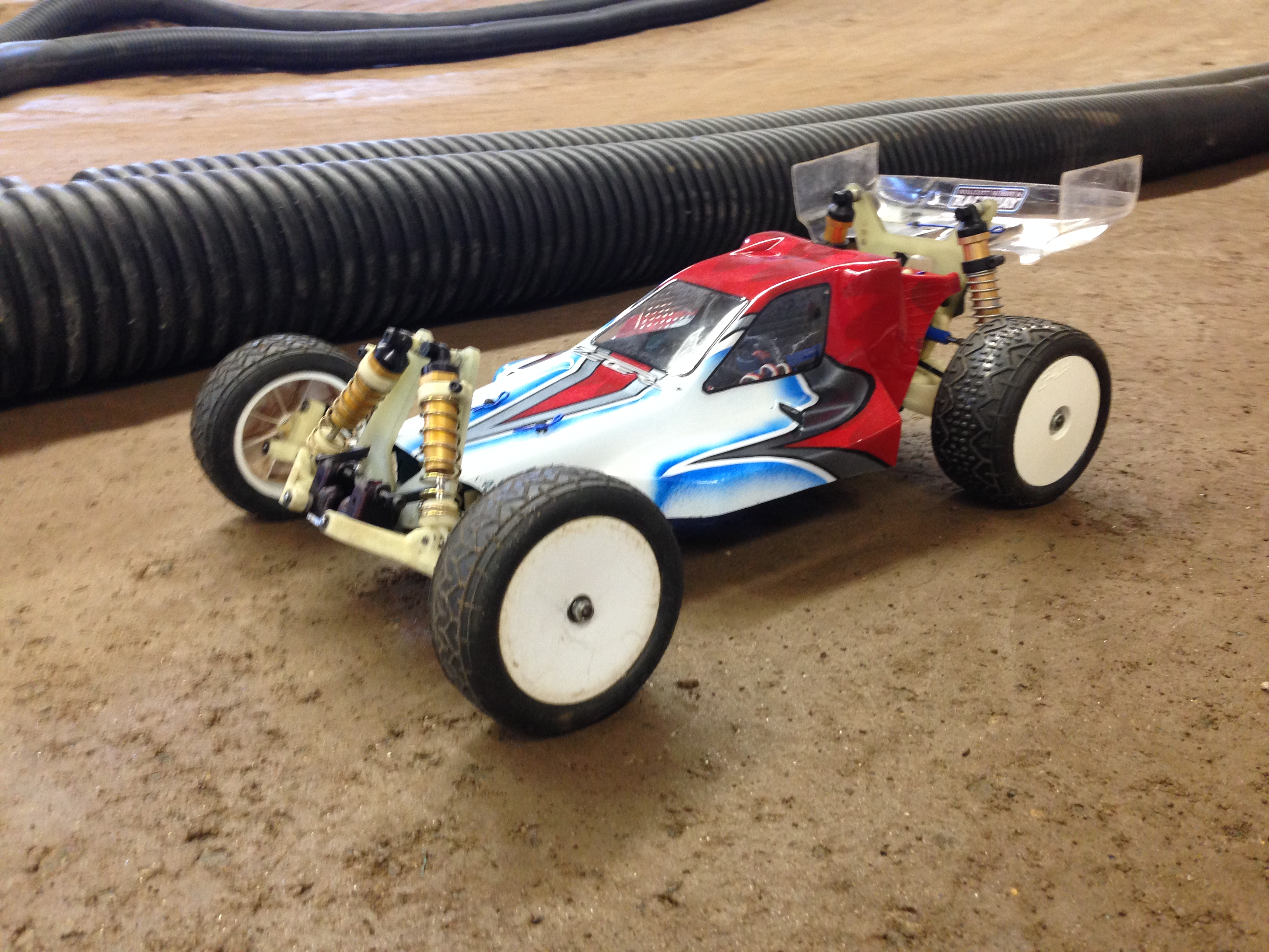 Team Associated RC10 Worlds Car reissue IMG 8590