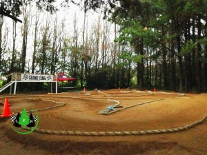 Little Forest Raceway - New Plymouth, NZ