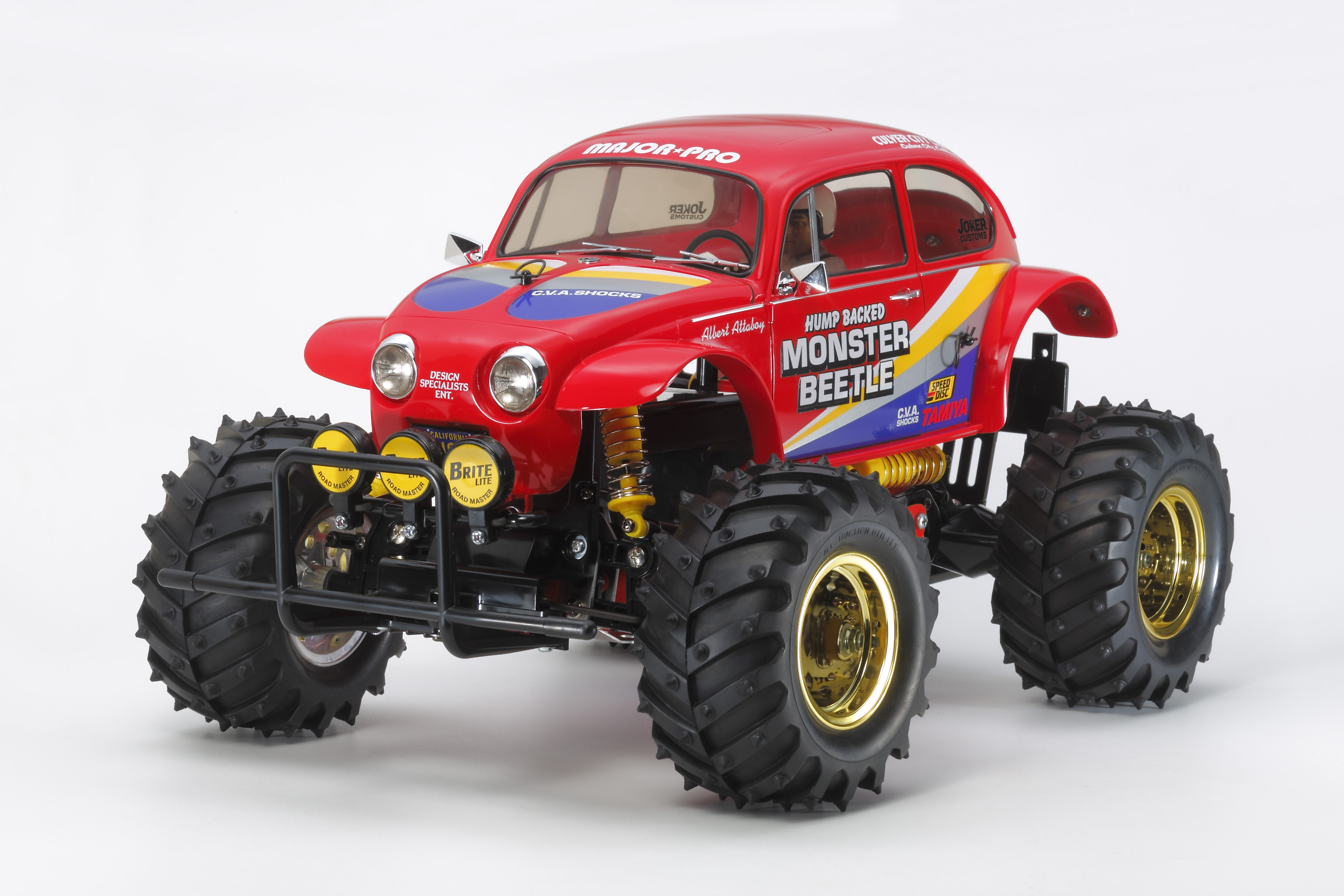 custom rc cars with The Return Of Albert Attaboy Tamiya Monster Beetle Reissue Announced on Andrea Barber Pictures likewise Radio Controlled Car Custom Spoiler in addition Watch furthermore Image 2047238 together with 1937crc.